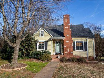 1031 Irving Street Winston Salem, NC 27103 - Image 1