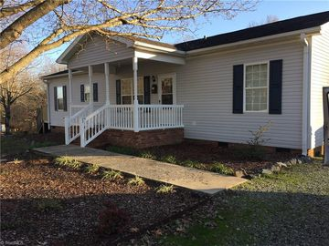 1431 Country Lane Midway, NC 27107 - Image