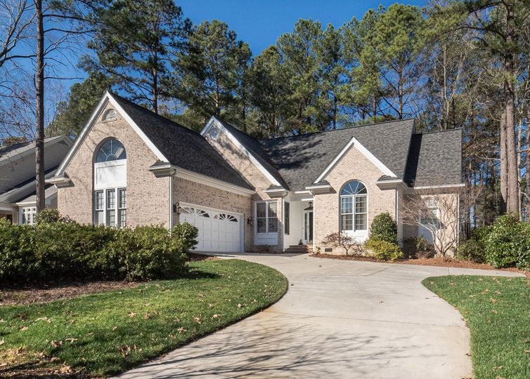 102 Clarksville Court W Cary, NC 27513