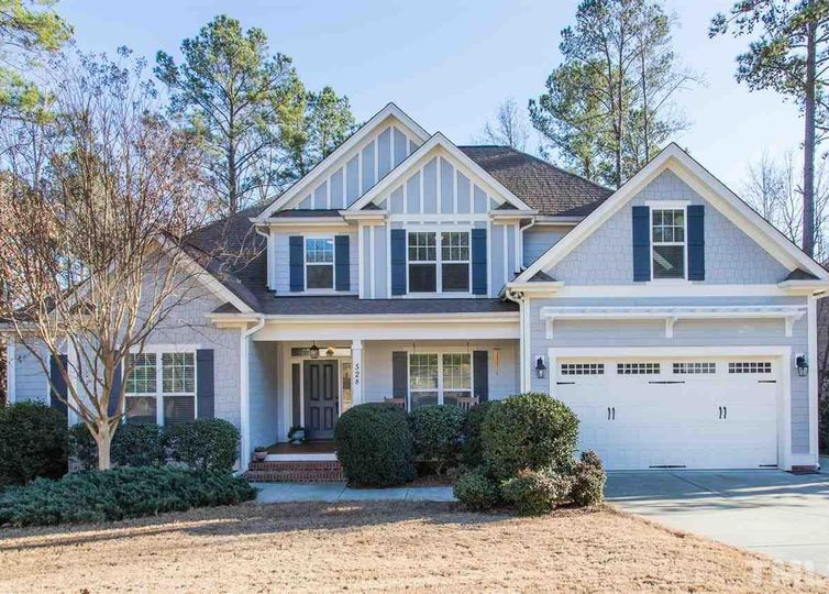 528 Opposition Way Wake Forest, NC 27587