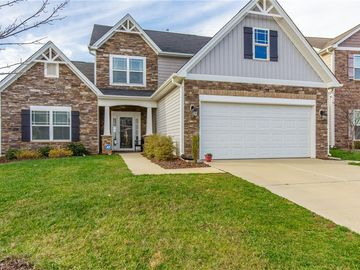 734 Breeders Cup Drive Whitsett, NC 27377 - Image 1