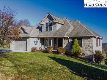 392 Fairway Ridge Drive West Jefferson, NC 28694 - Image 1