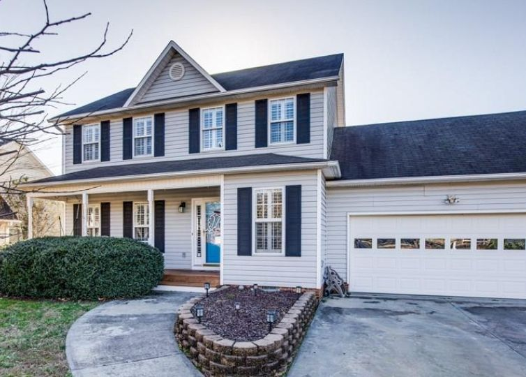 1778 Pebble Run Lane Clemmons, NC 27012