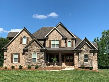 119 White Oak Court Lexington, NC 27295 - Image 1