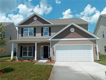 730 Breeders Cup Drive Whitsett, NC 27377 - Image
