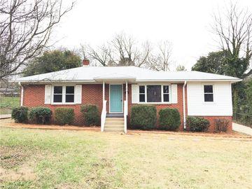 118 Berkshire Street Greensboro, NC 27403 - Image 1
