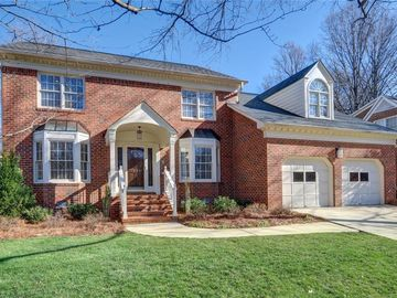 1504 Double Oaks Road Greensboro, NC 27410 - Image 1