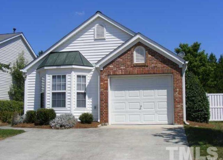 1333 Beacon Village Drive Raleigh, NC 27604