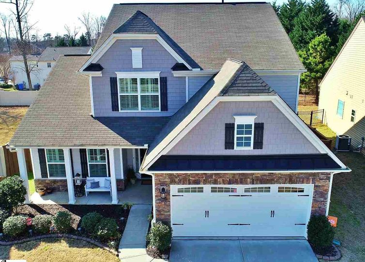 209 Timber Fence Trail Simpsonville, SC 29681