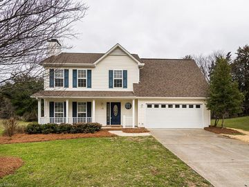 1703 Glenn Meade Drive High Point, NC 27265 - Image