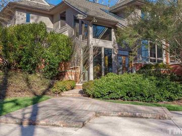 1203 Bayberry Drive Chapel Hill, NC 27517 - Image 1