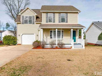 1112 Holly Meadow Drive Holly Springs, NC 27540 - Image 1
