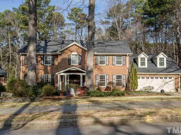 412 Glasgow Road Cary, NC 27511 - Image 1