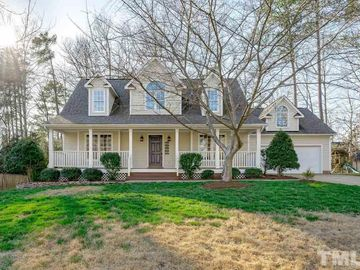 205 Hickory Glen Lane Holly Springs, NC 27540 - Image 1