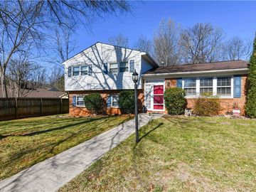 2604 Fernwood Drive Greensboro, NC 27408 - Image 1