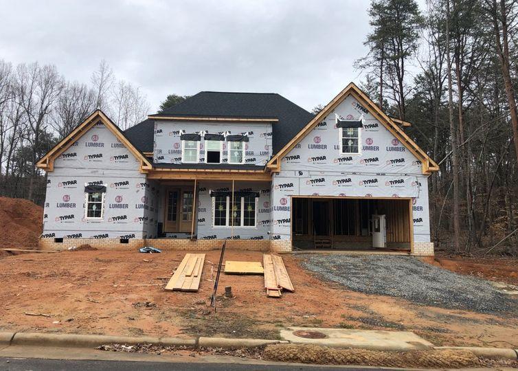 1406 Bethany Drive Greensboro, NC 27455