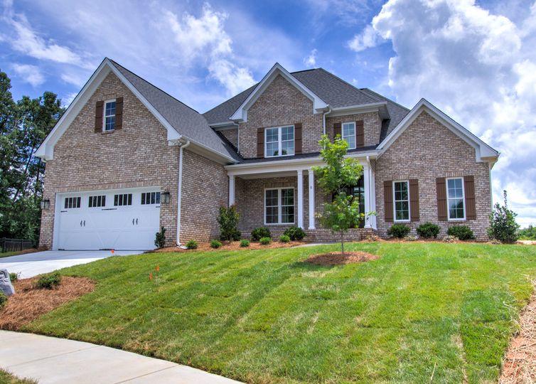 6 William Albert Court Greensboro, NC 27455