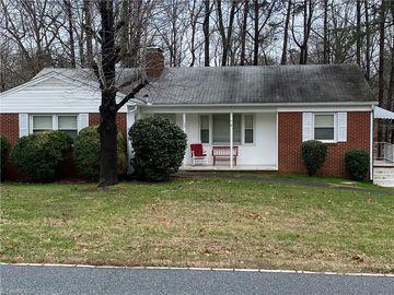 122 Marywood Drive High Point, NC 27265 - Image