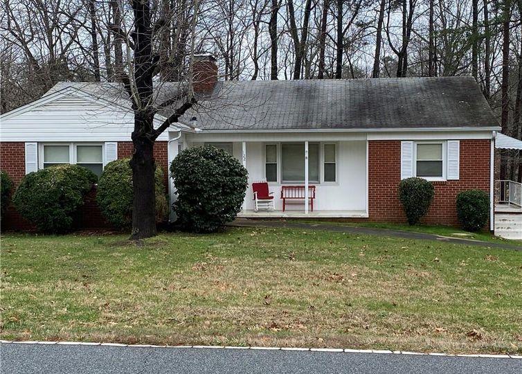 122 Marywood Drive High Point, NC 27265