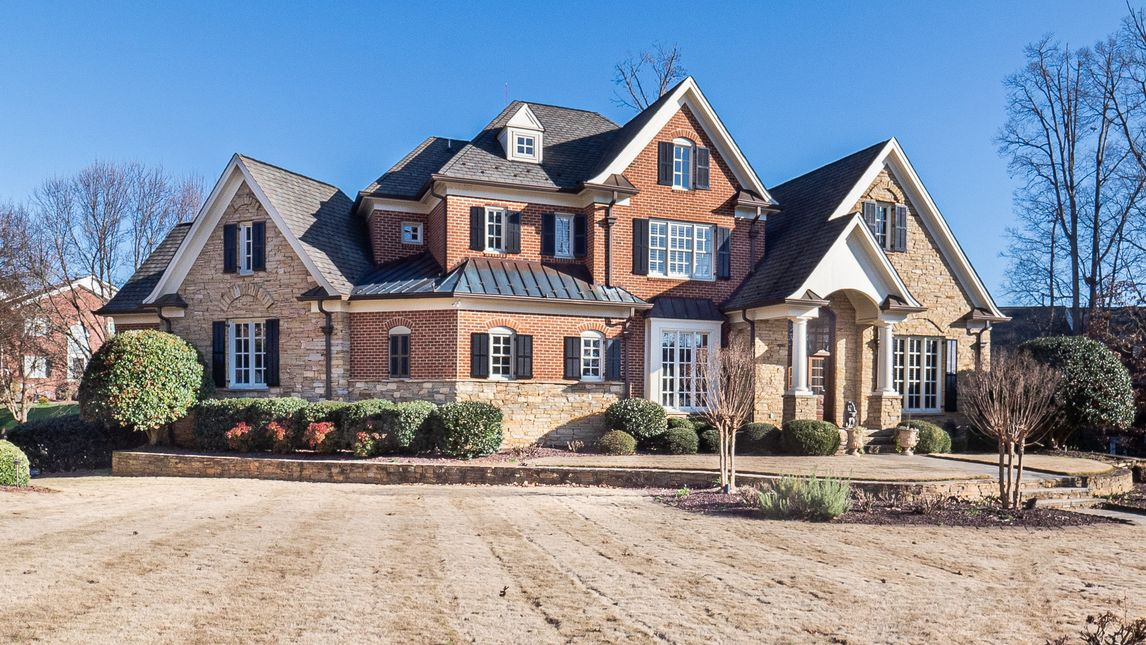 106 Seagrave Place Morrisville, NC 27560
