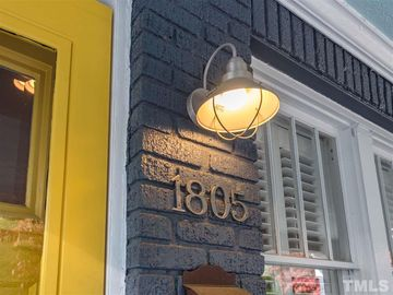 1805 Sunset Drive Raleigh, NC 27608 - Image 1