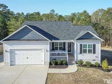 89 Inkberry Place Angier, NC 27501 - Image 1