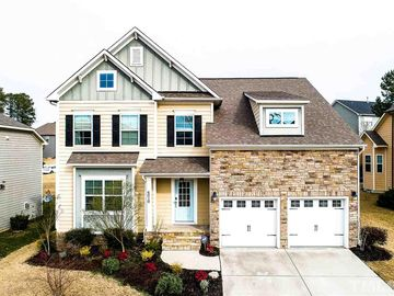 4010 Peachtree Town Lane Knightdale, NC 27545 - Image 1