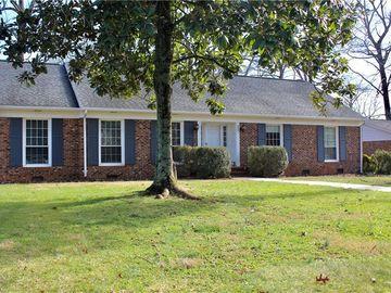 804 Greenwood Drive Greensboro, NC 27410 - Image 1