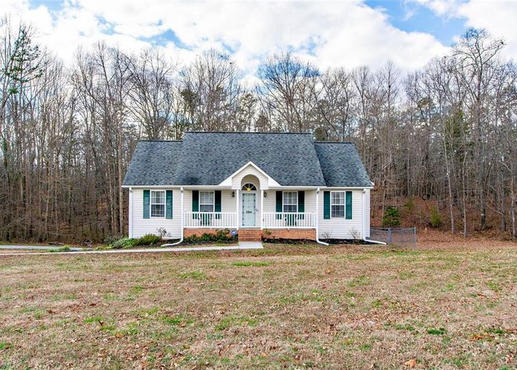 254 Early James Road Lexington, NC 27295