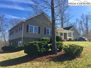 137 Timbersong Road West Jefferson, NC 28694 - Image 1