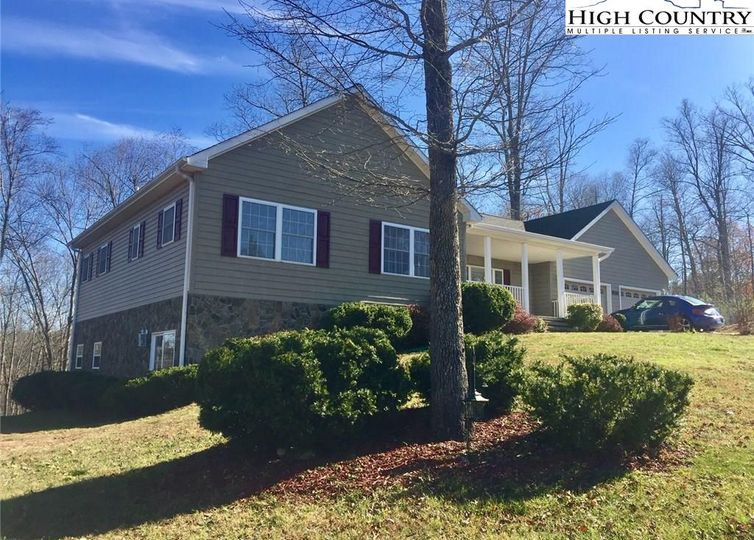 137 Timbersong Road West Jefferson, NC 28694