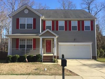 104 Holly Thorn Trace Holly Springs, NC 27540 - Image 1