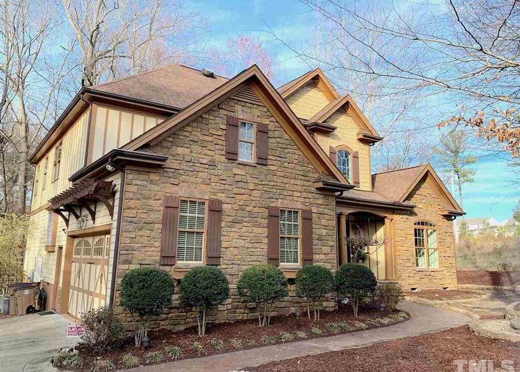 620 Houndsditch Circle Wake Forest, NC 27587