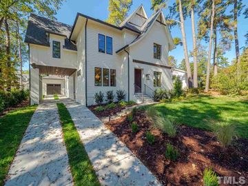 3305 Dell Drive Raleigh, NC 27609 - Image 1