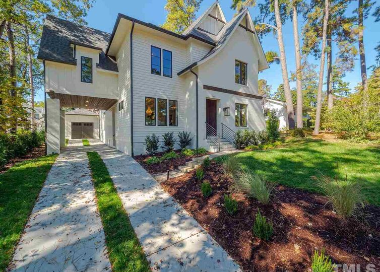 3305 Dell Drive Raleigh, NC 27609