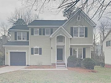 5412 Pennfine Drive Raleigh, NC 27610 - Image 1
