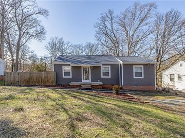 2817 Shady Lawn Drive Greensboro, NC 27408 - Image 1