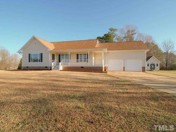1301 Trotter Bluffs Drive Holly Springs, NC 27540 - Image 1
