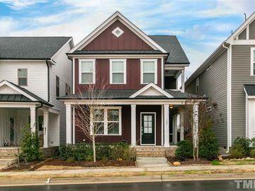 107 Meadows Edge Drive Chapel Hill, NC 27516 - Image 1