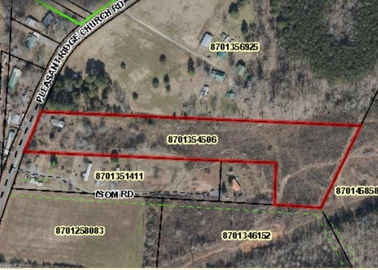 997 Pleasant Ridge Church Road Ramseur, NC 27316