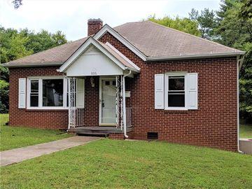 806 Martin Street Eden, NC 27288 - Image 1