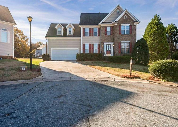 10436 Blackstock Road Huntersville, NC 28078