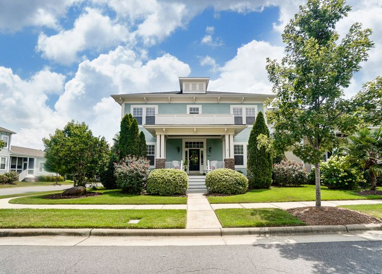 10103 Buggy Horse Road Charlotte, NC 28277