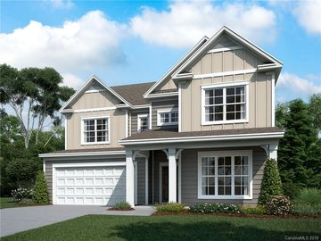 717 Juniper Berry Lane NW Concord, NC 28027 - Image