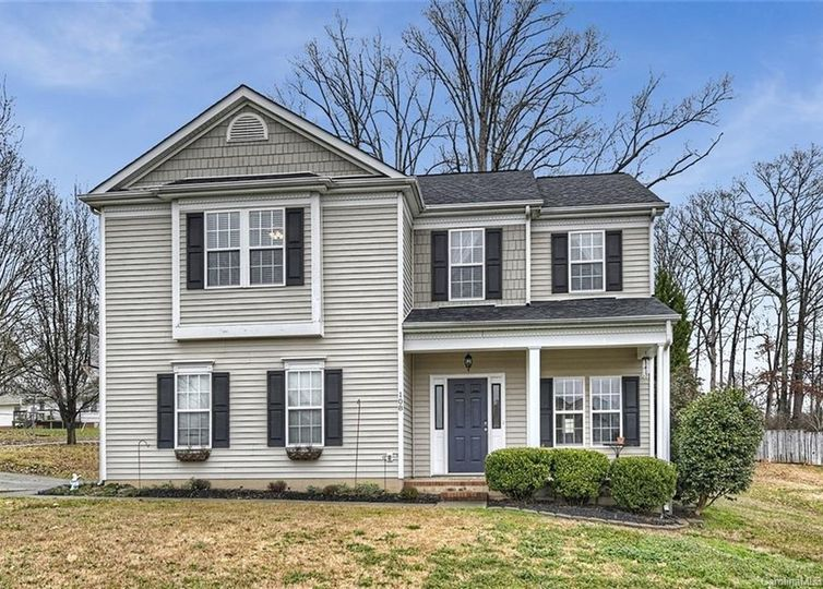 108 Brookstone Drive Mount Holly, NC 28120