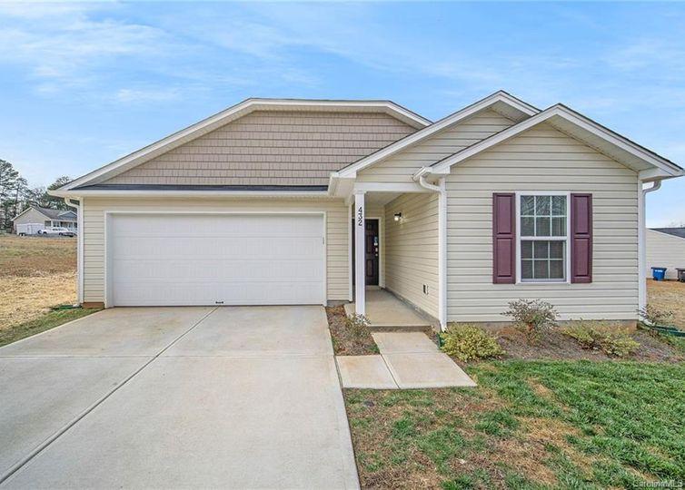 432 Brookfield Drive Statesville, NC 28625