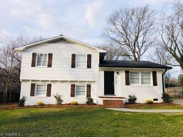 5714 Greenview Drive Greensboro, NC 27409 - Image 1