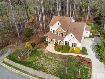 161 Tramore Drive Chapel Hill, NC 27516 - Image 1