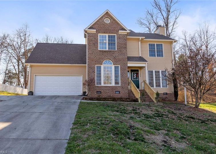 168 White Oak Road Thomasville, NC 27360
