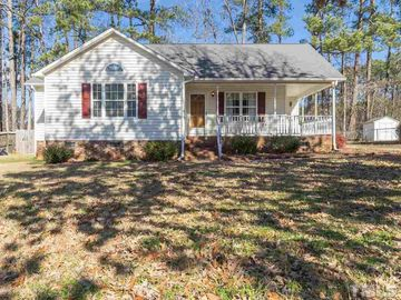 208 Southerby Drive Garner, NC 27529 - Image 1